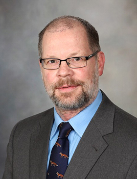 Gregory A. Worrell, MD, PhD